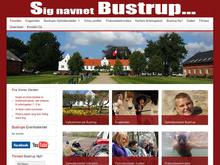 Den Internationale Efterskole Bustrup